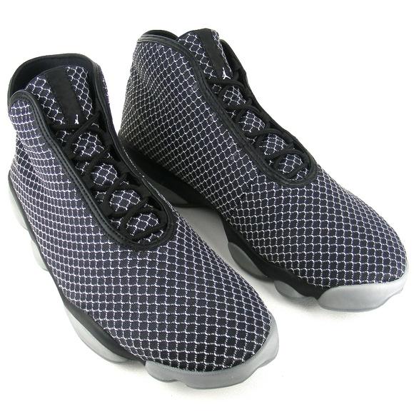 the best attitude 108e8 58834 Nike Jordan Horizon Black White 823581-010 Oreo 12